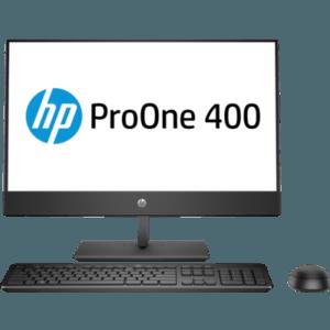 HP ProOne 400G4 AiO | Unique Computers HP Gold Partner