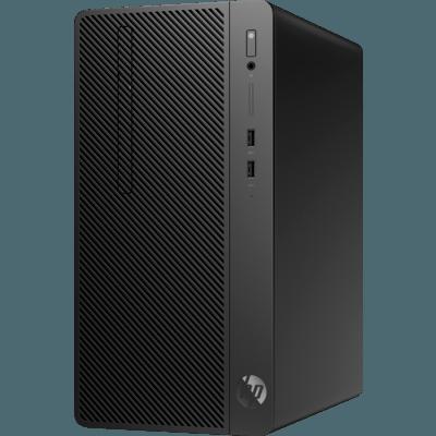 HP Desktop Pro G1 5FK99PA