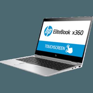 HP Elitebook x360 1030 G3   Unique Computers HP Gold Partner